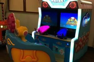 automat do gry dla dzieci