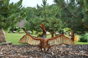 Bryllandia figurka dinozaura