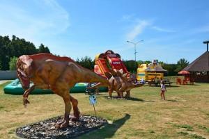 figurki dinozaurów w bryllandia