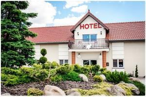 Hotel Bryllandia